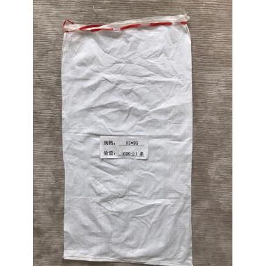 Мешок полипропиленовый 55х95, 50г, с завязками