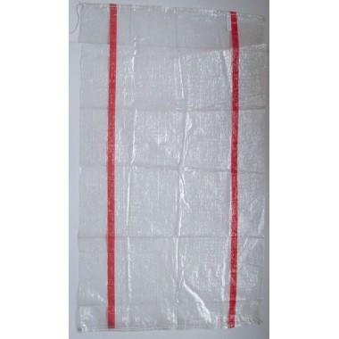 Мешок пп прозрачный термообрезной  45х75, 25г